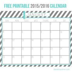 weekly school planner 2015 2016 this academic calendar is free to