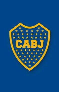 CA Boca Juniors - Argentina Football Soccer Futbol - Car Sticker - Paris Saint Germain Fc, Argentina Football, Margot Robbie Harley, Football Soccer, Premier League, Fifa, Rock And Roll, Retro, Logos