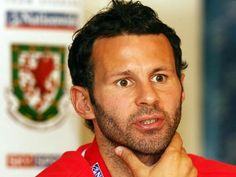 Chris Coleman not hopeful of Ryan Giggs making Wales return | Ryan Giggs | Manchester United & Wales | RyanGiggs.cc | V3.0