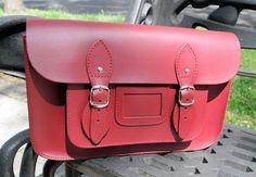 Granate Color Rosa, Cambridge Satchel, Satchel Bag, Bags, Garnet, Totes, Life, Handbags, Satchel