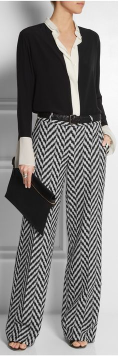 Come see all the different patterns we have available in Palazzo pants. So comfortable! More