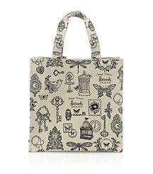 Luxury Shopper Bag Gifts   Harrods