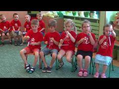 Aktywne słuchanie muzyki wg Batii Strauss - YouTube Teachers Room, Music Education, Montessori, Cheer Skirts, Preschool, Wrestling, Sports, Youtube, Style