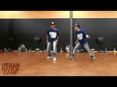 "Hilty & Bosch :: ""Scream"" by Usher (Dance Choreography) :: Urban Dance Camp - YouTube"
