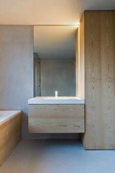 Suburban Apartment / Arhitektura D.O.O.