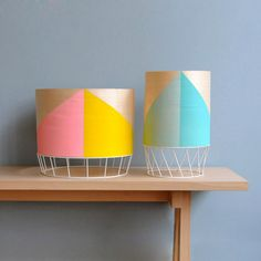 Dowood Lamp by Colonel