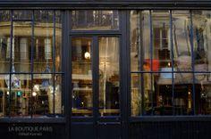 1000 images about devanture boutique on pinterest atelier marquis and met - La boutique quai de la megisserie ...