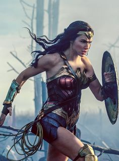 Lebanon's Government Is Banning Wonder Woman For This Reason http://r29.co/2qzCPi7