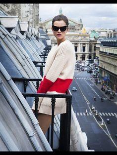... PARIS!