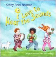 I love to hear the sounds by Kathy Reid-Naiman. #26 How Shall We March.