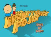 lataa / download EPÄILYTTÄVÄT POJAT – BEST OF BOYS epub mobi fb2 pdf – E-kirjasto