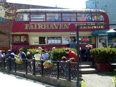 Fairhaven, Winn's drive in, Fairhaven middle school, Fairhaven Drug Store - AKA Gordy's, The Market Place, Chuckanut Square, oh the memories!