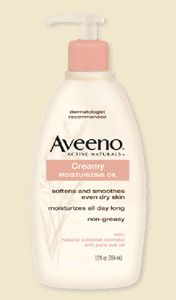 best non-greasy body lotion for sensitive skin ever created