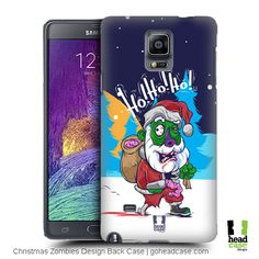 Santa Claus Christmas Zombies Back Case Design Header, Phone Stand For Car, Diy Videos, Phone Covers, Smartphone, Iphone Cases, Santa, Zombies, Design