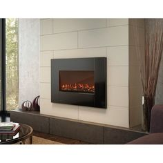 Home Design, Wall Mount Electric Fireplace, Modern, Flare, Posts, Home Decor, Ad Home, Homes, Design Of House