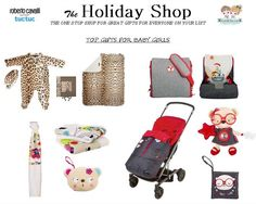 Top #gifts for #babygirls from #TucTuc and #RobertoCavalli Newborn.  Shop now at: www.kidsandchic.com/baby  #RobertoCavalliKids #babyclothes #babygift #shoppingbarcelona #modainfantil #bebe #babyshowergift #regalobebe #ropainfantil #compraonline #castelldefels #barcelona #tiendainfantil #toys
