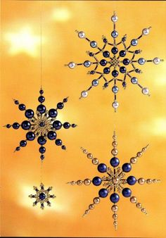 make-beaded-christmas-ornament
