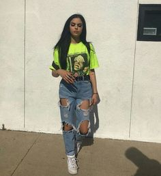 grafika style, maggie lindemann, and beauty - Clothes Retro Outfits, Grunge Outfits, Outfits For Teens, Trendy Outfits, Summer Outfits, Girl Outfits, Fashion Outfits, Flannel Outfits Summer, Fashion Shoes