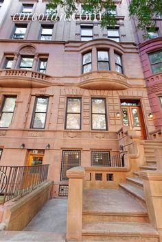 Billie Holiday's New York City Townhouse - TownandCountryMag.com
