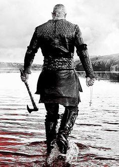 Vikings incoming