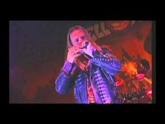 ▶ Helloween - A Tale That Wasn't Right [ Live In Sao Paulo, March 25, 2006 ] - YouTube