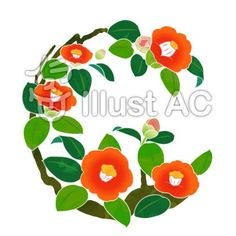 Circle Art, Amish Quilts, Japanese Patterns, Camellia, Paper Art, Applique, Cross Stitch, Symbols, Illustration