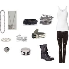 """tomboy 2"" by sherlockallday on Polyvore"