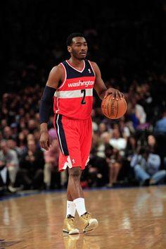 John Wall-----Washington Wizards  Position: Point guard  Age: 21