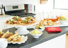 Hosting a Super Bowl party?! Here are three mouthwatering recipes that won't disappoint!