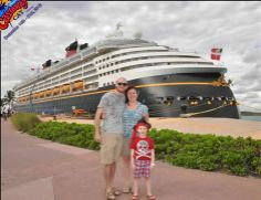 The WONDER of Disney Cruise Lines - Saving Toward A Better Life