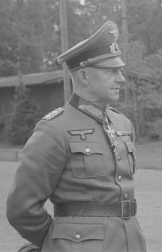Alfred Josef Ferdinand Jodl was born on the 10th of May 1890 in Würzburg. He attended a Cadet School in Munich, which he graduated in 1910. Then he became an artillery officer and, during World War I,...