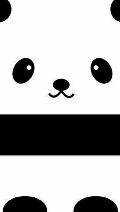 Cambiamo faccia al nostro smarphone con tanti e coloratissimi wallpapers. Ogni giorno uno nuovo per adeguarsi al nostro umore e al periodo dell'anno. Panda Wallpaper Iphone, Wallpaper Wa, Cute Panda Wallpaper, Panda Wallpapers, Cute Wallpaper For Phone, Locked Wallpaper, Cute Wallpapers, Wallpaper Keren, Panda Love