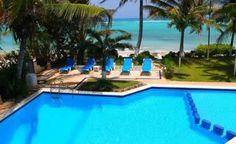 Airy 2 Bedroom 2 Bath Condo Rental Seven seas Mexico