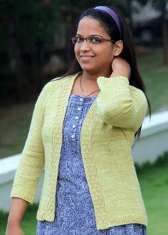 Ravelry: Grown-up Hira pattern by Anjali M