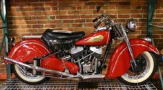 1947 indian completely restored