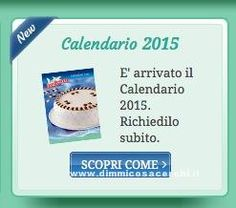 Calendario Paneangeli 2015 in omaggio - DimmiCosaCerchi.it