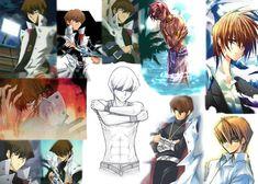 Anime, Guys, Cartoon Movies, Anime Music, Sons, Animation, Boys, Anime Shows