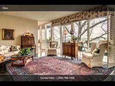 7604 Mountbatten Road NE | Donna Petty - YouTube