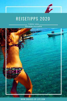 Gerade jetzt sind unsere Träume noch größer: Wohin soll die nächste Reise gehen? Wir schmieden Pläne, stöbern in verschiedenen Reiseblogs und sind nach unserer Recherche nicht viel schlauer, denn die Auswahl ist riesig, die vermeintliche Bucket List wird immer länger... 😅 Lasst euch inspirieren für eine Zeit, die uns alle wieder Reisen ermöglicht.. Reisen In Europa, Sky Sea, Algarve, That Way, Backpacking, Caribbean, Beautiful Places, Island Travel, Asia
