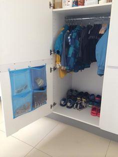 Fin garderobe