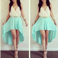 Winter Formal Dresses For Teens | Look In Love - Roupas Customizadas
