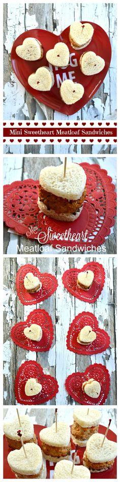 Mini Sweetheart Meat