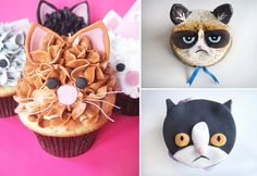 The most amazing cupcake ideas... | Mouths of Mums