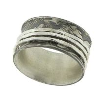 Fireworks Gallery - Jewelry - Rings - Band