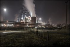 Notes from the rust belt #27 © Markus Lehr, www.markuslehr.com