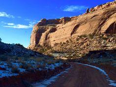 Moab, Utah scherlife.com