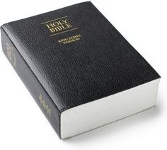 The Holy Bible testifies of Jesus Christ and has influenced and sustained millions of His followers. It is a collection of sacred writings containing God's revelations and accounts of His dealings with His children.    Just fill out the form below and we will deliver a free copy of the Holy Bible (limit of one Bible per household). It's a gift from The Church of Jesus Christ of Latter-day Saints.