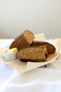 Joululimppu - Finnish Christmas Bread