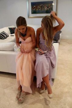 pastel prom dresses tumblr - Google Search