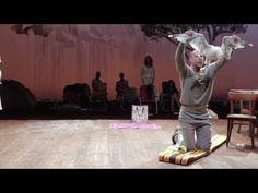 Trailer De meeuw 13 14 - Toneelgroep Amsterdam - YouTube Indrukwekkend acteerspel